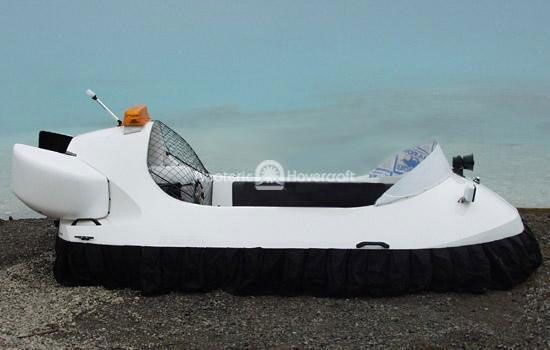 Neoteric Hovercraft Neoteric