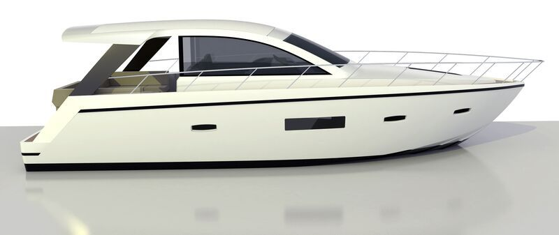Sealine International Sealine SC42