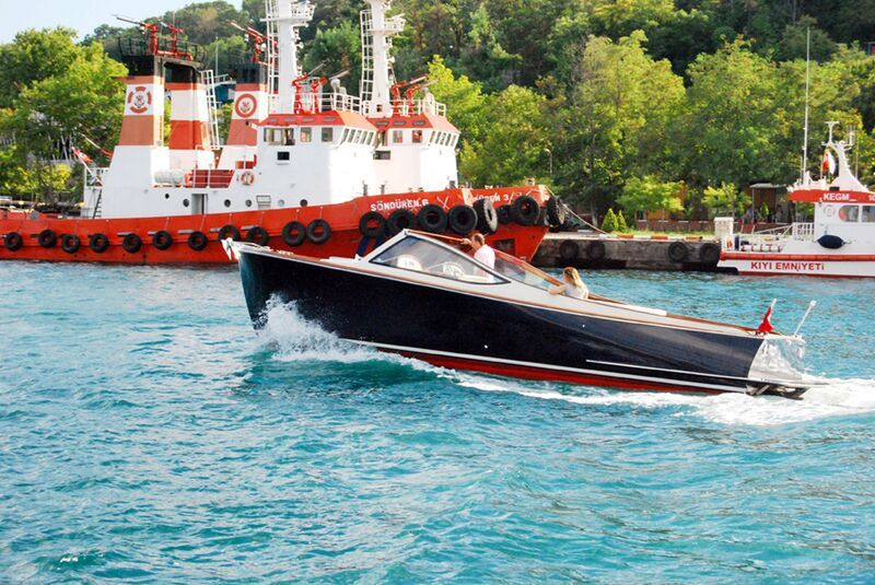Angel Yachts Supersport