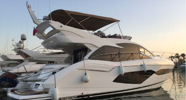 Sunseeker Sunseeker Manhattan 52