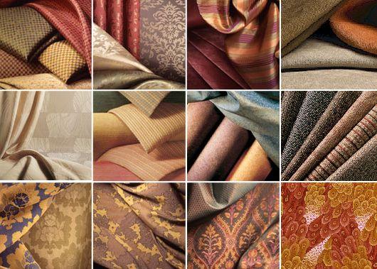 как называется ткань на рекламных фото плетеное ограждение для