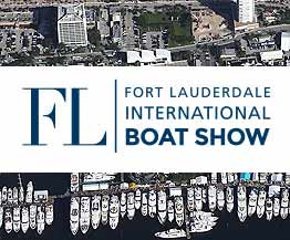 Fort Lauderdale International Boat Show 2017 (1-5 ноября)