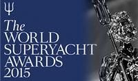 Победители World Superyacht Awards 2015