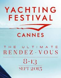 Cannes Yacht Festival 2015